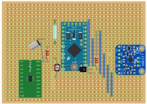 Siguino in-depth: designing and building custom PCBs | Siguino